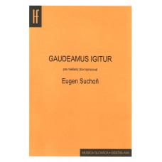 Eugen Suchoň: GAUDEAMUS IGITUR