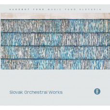 Slovak Orchestral Works