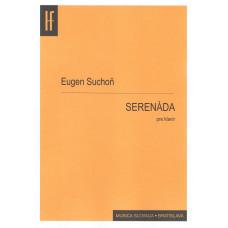 Eugen Suchoň: Serenáda pre klavír