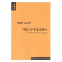 Eugen Suchoň: Terchovské spevy