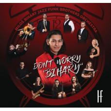 "Miloš Biháry: DON´T WORRY ""BIHARY"""