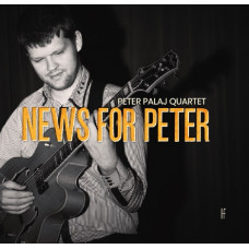 Peter Palaj: News for Peter