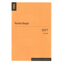 Roman Berger: Soft (November Music I) pre klavír