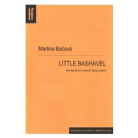 Martina Bačová: Little Bashavel