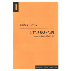 Martina Bačová: Little Bashavel
