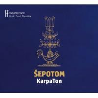 Karpaton - Šepotom
