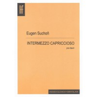 Eugen Suchoň: Intermezzo capriccioso