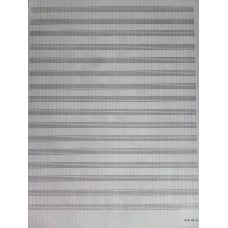 notový papier B4-16