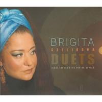 Brigita Szelidová: Duets