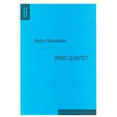 Anton Steinecker: Dychové kvinteto