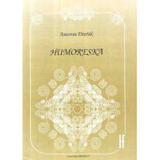 Antonín Dvořák: Humoreska pre klavír