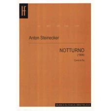 Anton Steinecker: Nokturno pre lesný roh