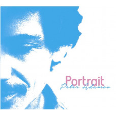 Peter Adamov: Portrait MP3