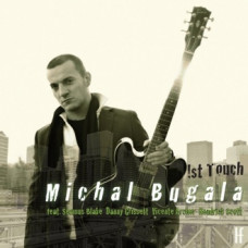 Michal Bugala - 1st touch