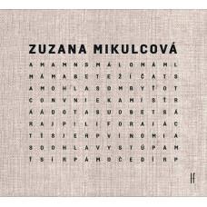 Zuzana Mikulcová - Slová