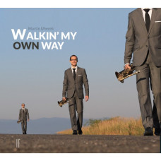 Martin Uherek: Walkin´My Own Way MP3