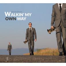 Martin Uherek: Walkin´My Own Way
