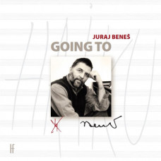 Juraj Beneš - Going to