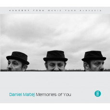 Daniel Matej - Memories of You