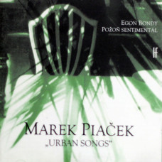 Marek Piaček - Urban Songs